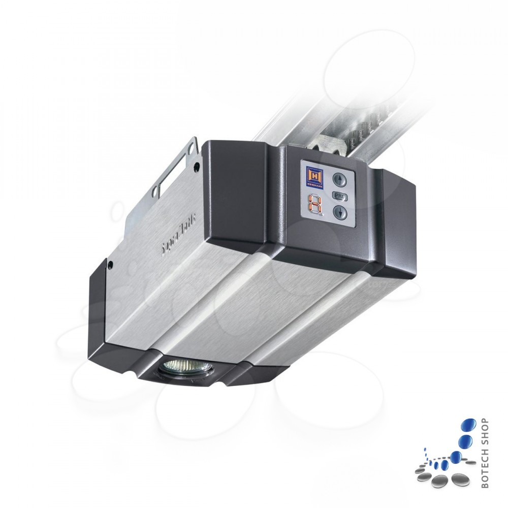 Hrmann Supramatic P Garage Door Opener