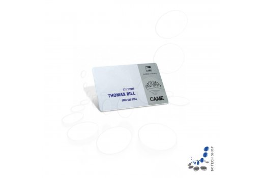 Came TR CARD